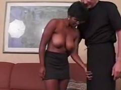 Nerdy Indian slut boned