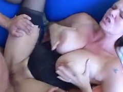 Super creamy cunt fucked
