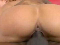 Janet Mason and black cock