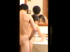 Voyeur video of teen passion