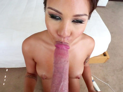 Jonni Darkko is banging with Asian Mena Li