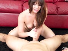 Alison Rey Is a Sweet Beauty Who Loves To Be Fucked LIVE