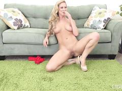 Cherie DeVille Sucks and Fucks Like The Pro She Is