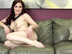 Jessica Ryan Loves Banging a Big Cock LIVE