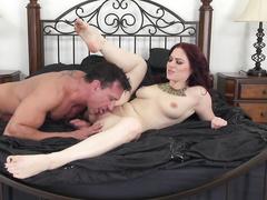 Pornstar Jessica Ryan Fucking LIVE