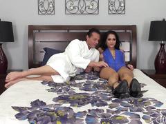 Exotic Pornstar Abby Lee Brazil LIVE