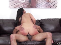 Pornstar Kylie Kalvetti Fucking LIVE