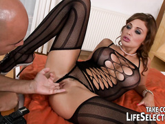 Homevideo with Aletta Ocean