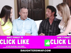 The Sugar Daddy Dilemma