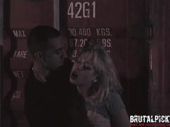 Goldie Brutal Pick-Ups Desperation Swallow