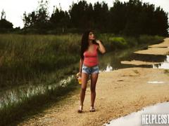 Michelle Martinez Swamp Head