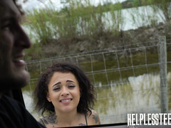Holly Hendrix Just Wants To Go Home