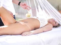 Natural Massage