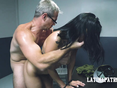 Vanessa Sky in Latina Patrol