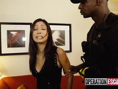 Operation Escort - Case 003 - Jade Jantzen