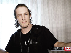 Operation Escort - Case 010 - Jade Amber