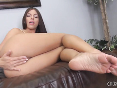 Adriana Chechik Sexy and Sol
