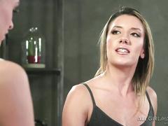 Tantric Lesbian Massage, Scene #01