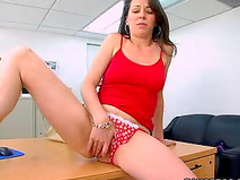 Hump time with horny milf