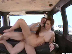 Amy Reid craves cock